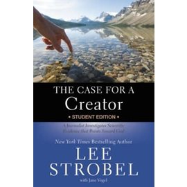 The Case for a Creator, Student Edition (Lee Strobel), Paperback