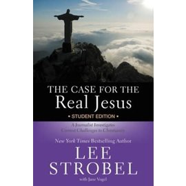 The Case for the Real Jesus, Student Edition (Lee Strobel), Paperback