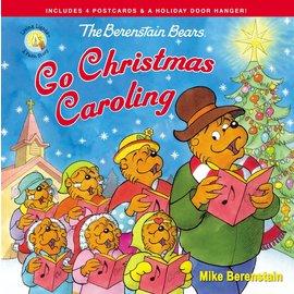 The Berenstain Bears Go Christmas Caroling (Mike Berenstain)