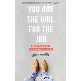 You Are the Girl for the Job (Jess Connolly), Paperback