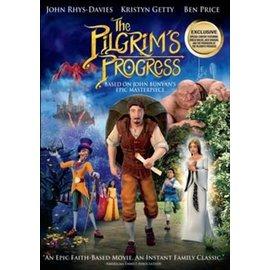 DVD - The Pilgrim's Progress