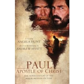 Paul, Apostle of Christ (Angela Hunt), Paperback