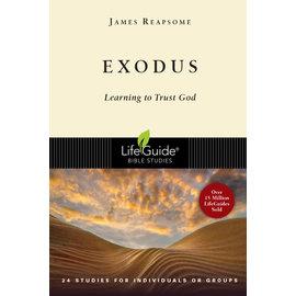 LifeGuide Bible Study: Exodus
