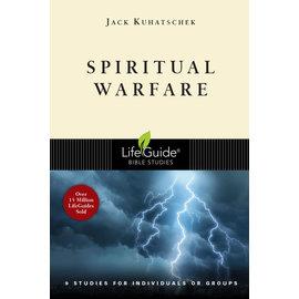 LifeGuide Bible Study: Spiritual Warfare