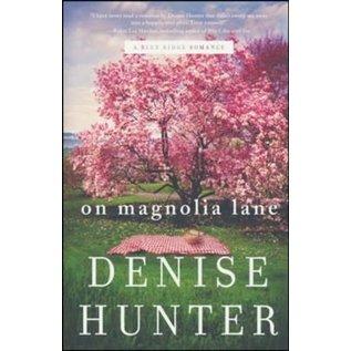 Blue Ridge Romance #3: On Magnolia Lane (Denise Hunter), Paperback