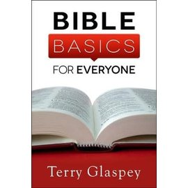 Bible Basics for Everyone (Terry Glaspey)