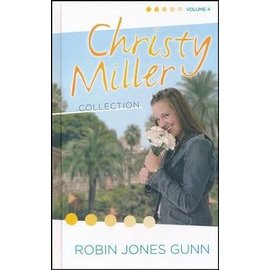 Christy Miller, Volume 4 (Robin Jones Gunn), Hardcover