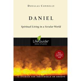 LifeGuide Bible Study: Daniel