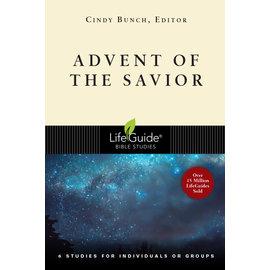 Lifeguide Bible Study: Advent of the Savior