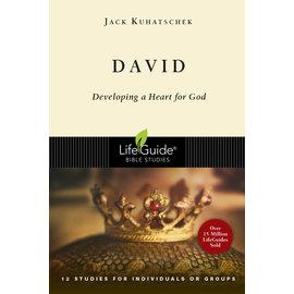 LifeGuide Bible Study: David
