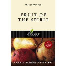 LifeGuide Bible Study: Fruit of the Spirit
