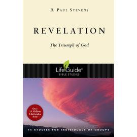 LifeGuide Bible Study: Revelation