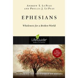 LifeGuide Bible Study: Ephesians