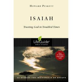 LifeGuide Bible Study: Isaiah