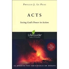 LifeGuide Bible Study: Acts