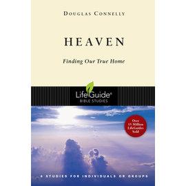 LifeGuide Bible Study: Heaven