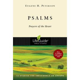 LifeGuide Bible Study: Psalms