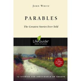 LifeGuide Bible Study: Parables