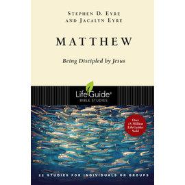 LifeGuide Bible Study: Matthew