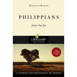 LifeGuide Bible Study: Philippians