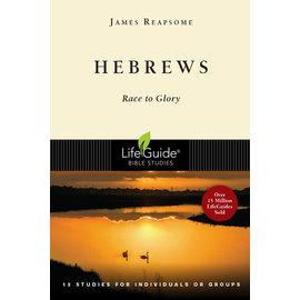 LifeGuide Bible Study: Hebrews