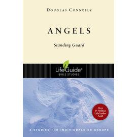 LifeGuide Bible Study: Angels