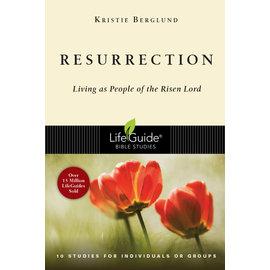 LifeGuide Bible Study: Resurrection