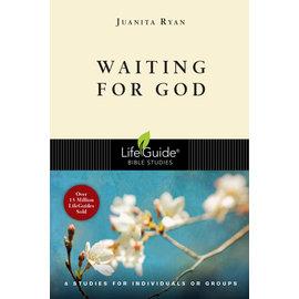LifeGuide Bible Study: Waiting for God