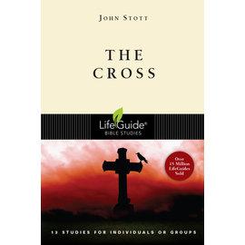 LifeGuide Bible Study: The Cross