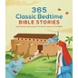 365 Classic Bedtime Bible Stories, Hardcover