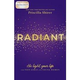 Radiant (Priscilla Shirer), Paperback
