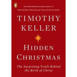Hidden Christmas (Timothy Keller), Paperback