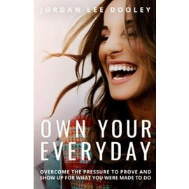 Own Your Everyday (Jordan Lee Dooley), Hardcover