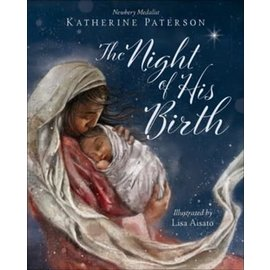 The Night of His Birth (Katherine Paterson), Hardcover