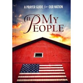 If My People, Hardcover