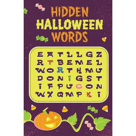 Good News Bulk Tracts: Hidden Halloween Words