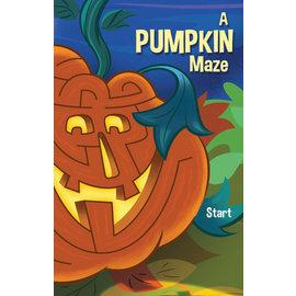 Good News Bulk Tracts: A Pumpkin Maze