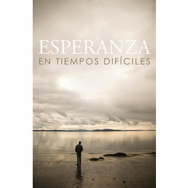 Good News Bulk Tracts: Hope for Hard Times (Spanish)