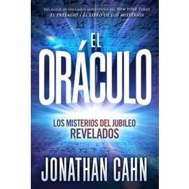 El Oraculo (The Oracle, Spanish), Paperback