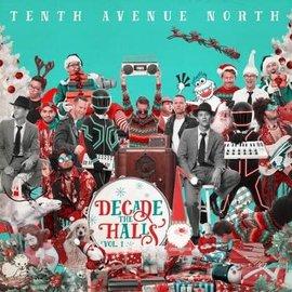 CD - Decade the Halls (Tenth Avenue North)