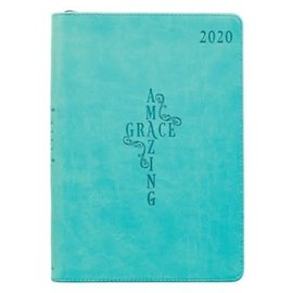 2020 Executive Planner - Amazing Grace