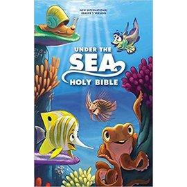 NIrV Under the Sea Bible