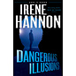 Code of Honor #1: Dangerous Illusions (Irene Hannon), Paperback