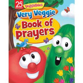 Very Veggie Book of Prayers (Peggy Schaefer), Board Book