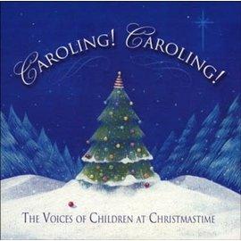 CD - Caroling! Caroling!