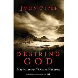 Desiring God (John Piper), Paperback