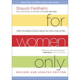 For Women Only (Shaunti Feldhahn), Hardcover