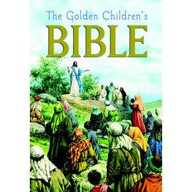 The Golden Children's Bible, Hardcover