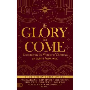 The Glory has Come, Hardcover