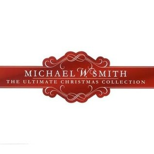 CD - Ultimate Christmas Collection, 3 CDs (Michael W. Smith)